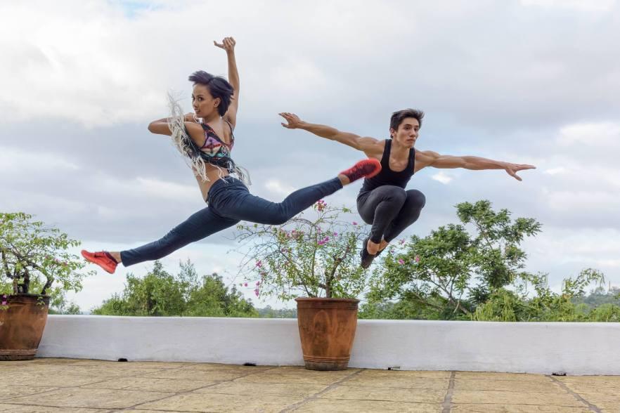 Photo by Lauren Malcampo feat Daloy DC Ea Torrado and Brian Moreno